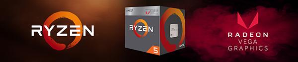 CPU AMD Ryzen 5 2400G (1)
