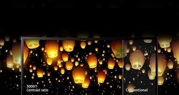 Màn hình máy tính Samsung LC27F390FHEXXV