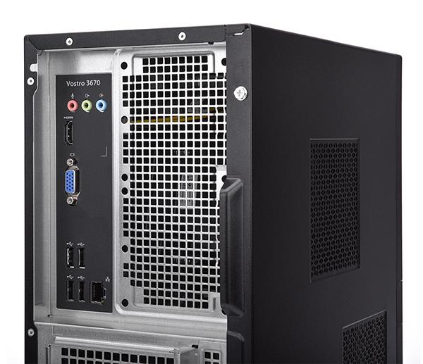 Máy tính đồng bộ Dell Vostro 3670MT 70157885