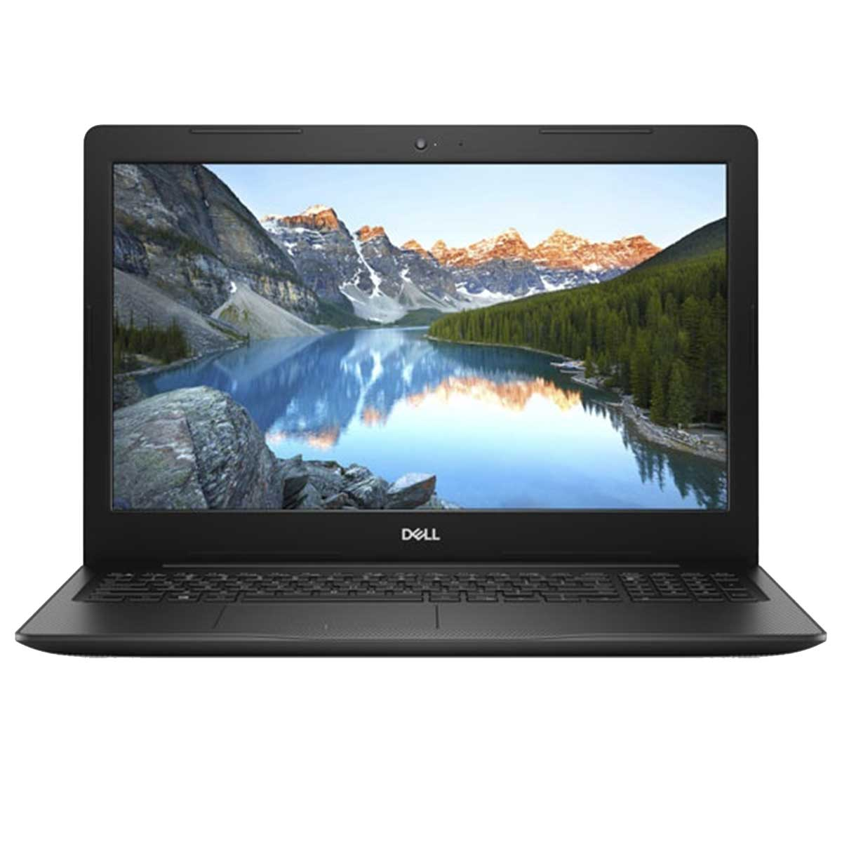 Laptop Inspiron 3593 (N3593A) P75F013 (Black)
